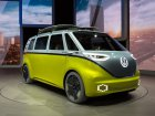 Volkswagen I.D. Technical specifications and fuel economy
