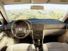 Volkswagen  Jetta IV  1.9 TDI (130 Hp) Automatic
