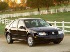 Volkswagen Jetta IV