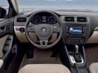 Volkswagen  Jetta VI  1.4i TSI (122Hp) DSG