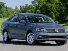 Volkswagen Jetta Technical specifications and fuel economy