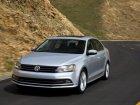 Volkswagen  Jetta VI (facelift 2014)  1.2 TSI (105 Hp)