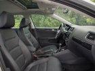 Volkswagen  Jetta VI (facelift 2014)  1.4 TSI (150 Hp) DSG