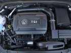 Volkswagen  Jetta VI (facelift 2014)  1.4 TSI (150 Hp)