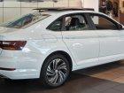 Volkswagen  Jetta VII  GLI 2.0 TSI (228 Hp) DSG