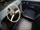Volkswagen  Kaefer Cabrio (15)  1303 1.3 (44 Hp)