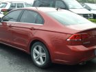Volkswagen  Lamando  280TSI (150 Hp)