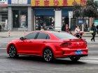 Volkswagen Lamando GTS