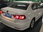 Volkswagen  Lavida II (facelift 2015)  1.4 TSI (150 Hp) DSG