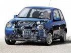 Volkswagen  Lupo (6X)  1.4 16V (75 Hp) Automatic