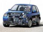 Volkswagen  Lupo (6X)  1.4 i 16V (100 Hp)