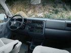 Volkswagen  Multivan (T4)  2.5 TDI (150Hp)