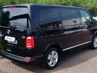 Volkswagen  Multivan (T6)  2.0 TDI (204 Hp) 4MOTION BMT DSG