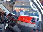 Volkswagen  Multivan (T6)  2.0 TDI (150 Hp) BMT DSG