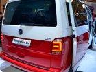 Volkswagen  Multivan (T6)  2.0 TDI (204 Hp) 4MOTION BMT