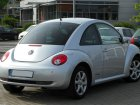 Volkswagen  NEW Beetle (9C, facelift 2005)  1.8 Turbo (150 Hp)
