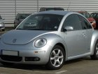 Volkswagen  NEW Beetle (9C, facelift 2005)  2.0 (115 Hp) Automatic