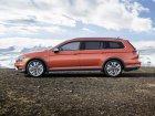 Volkswagen  Passat Alltrack (B8)  2.0 BiTDI (240 Hp) 4MOTION DSG