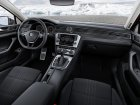 Volkswagen  Passat Alltrack (B8)  2.0 TDI (150 Hp) 4MOTION