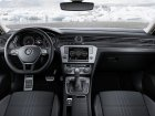 Volkswagen Passat Alltrack (B8)