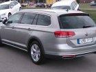 Volkswagen  Passat Alltrack (B8, facelift 2019)  2.0 TDI (190 Hp) 4MOTION DSG
