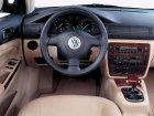 Volkswagen  Passat (B5)  2.5 TDI (180 Hp) Automatic
