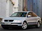 Volkswagen  Passat (B5)  4.0i W8 32V (275 Hp)