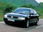 Volkswagen  Passat (B5)  2.3 VR5 (150 Hp) Automatic