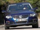 Volkswagen  Passat (B6)  2.0 TDI (140 Hp)