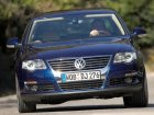 Volkswagen  Passat (B6)  2.0 BlueTDI (143 Hp)