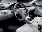 Volkswagen  Passat (B6)  1.8 TSI (160 Hp)