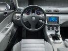 Volkswagen  Passat (B6)  2.0 TDI (140 Hp) Automatic
