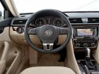 Volkswagen  Passat (B7)  2.0 TDI (170 Hp) DSG BMT