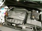 Volkswagen  Passat (B7)  1.4 TSI (150 Hp) EcoFuel