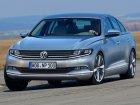 Volkswagen  Passat (B8)  1.5 TSI (150 Hp)