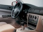 Volkswagen  Passat Variant (B5)  1.9 TDI Syncro (130 Hp)