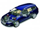 Volkswagen  Passat Variant (B6)  1.6i 16V FSI (115 Hp) Automatic
