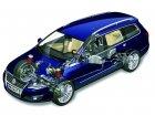 Volkswagen  Passat Variant (B6)  1.9 16V TDI (140 Hp) PDE