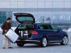 Volkswagen  Passat Variant (B7)  2.0 TSI (211 Hp)