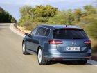 Volkswagen  Passat Variant (B8)  1.5 TSI (150 Hp)