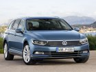 Volkswagen Passat Technical specifications and fuel economy