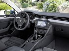 Volkswagen  Passat Variant (B8)  2.0 TDI (150 Hp)