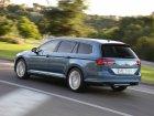 Volkswagen  Passat Variant (B8)  1.4 TSI (150 Hp) BMT ACT