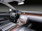Volkswagen  Phaeton  3.2 V6 (241 Hp) Tiptronic 4Motion