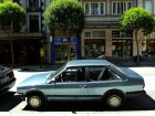 Volkswagen  Polo II Classic (86C)  1.3 D (45 Hp)