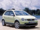 Volkswagen  Polo IV Fun  1.9 TDI (100 Hp)