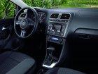 Volkswagen  Polo V  GTI 1.4 TSI (180 Hp) DSG 5-dr