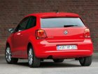 Volkswagen  Polo V  1.2 (70 Hp) 5-dr