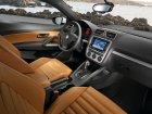 Volkswagen  Scirocco 3rd  2.0 TSI (200 Hp)