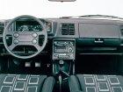 Volkswagen  Scirocco (53B)  1.6 (110 Hp)